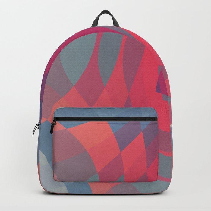 Soft Pressure Backpack