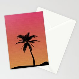Lazy Summer Stationery Cards