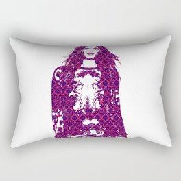 Fashion: Dorothea Barth Jorgensen Rectangular Pillow