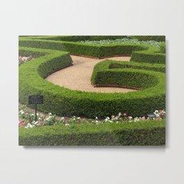 prestige gardens Metal Print