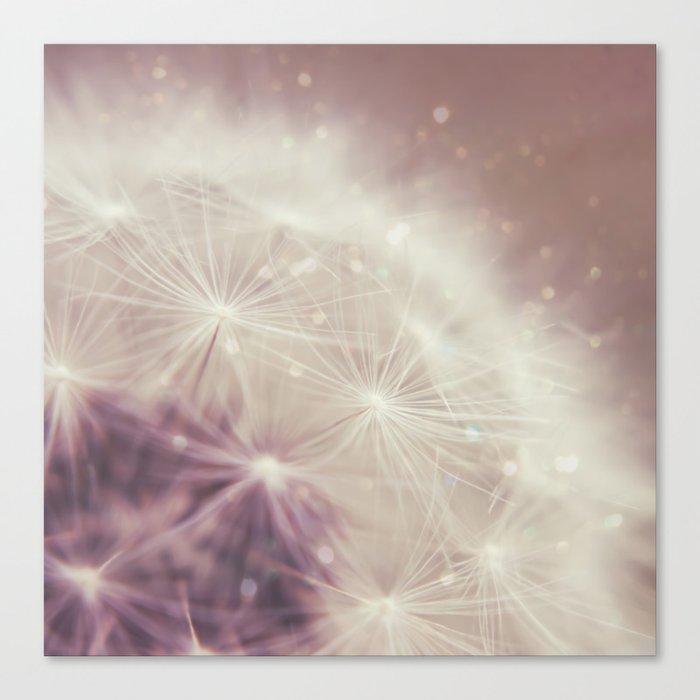 Fairydust Canvas Print