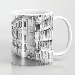 A view of Venice from Rialto Bridge Coffee Mug