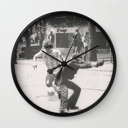 Scarto Wall Clock