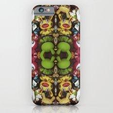 Bath-time Slim Case iPhone 6s