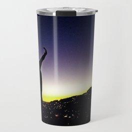 Bernal Hill Phantom | 2011 Travel Mug