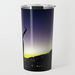 Bernal Hill Phantom | 2011 Travel Mug