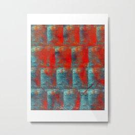 more than the ocean Metal Print