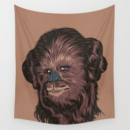 Chewie Wall Tapestry