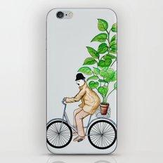 Marcovaldo iPhone Skin