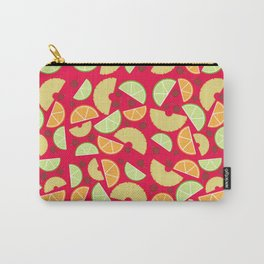 Singapore Sling Carry-All Pouch