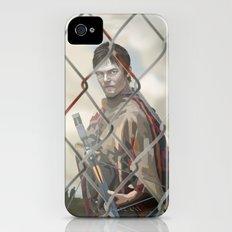 The Walking Dead iPhone (4, 4s) Slim Case