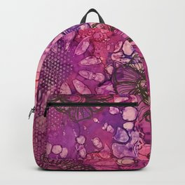 Purple Reign Backpack