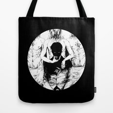 TEETHING Tote Bag