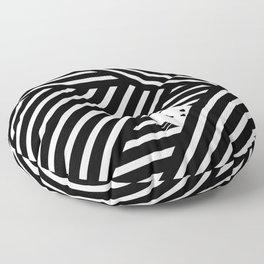 Peak Floor Pillow