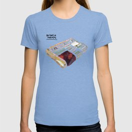 A painful Case - 100 Years of Dubliners T-shirt