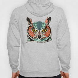 OWLBERT Hoody