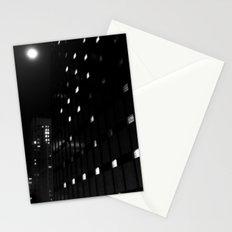 Modern Astronomy Stationery Cards