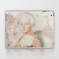 Marie Antoinette 7up Laptop & iPad Skin