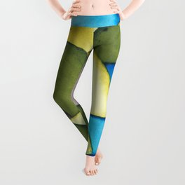 Warm Springs PCT Leggings