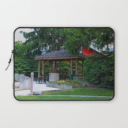 Sylvania Shelter Laptop Sleeve