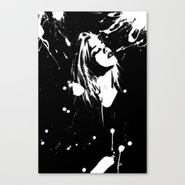 I don't need You Canvas Print