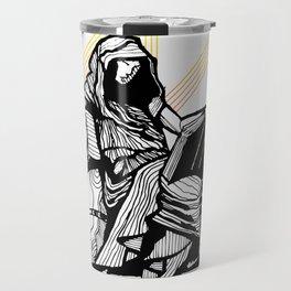 Cleo-Muse of History 2 Travel Mug