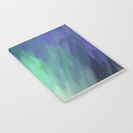 Washed Away Notebook