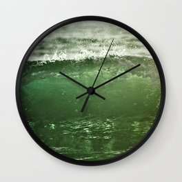 L'éternel retour Wall Clock