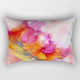 Ink 101 Rectangular Pillow