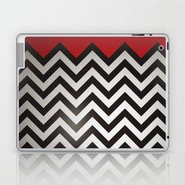 The Red Room Laptop & iPad Skin