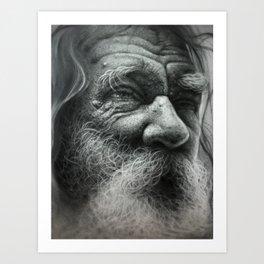 Armando Reveron Art Print