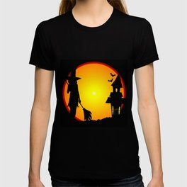 Witches House T-shirt
