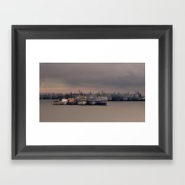 Collective Framed Art Print