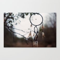 dimdreaming Canvas Print