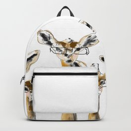 Hipster Gerenuk Backpack