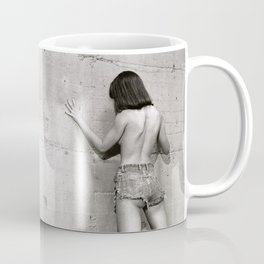 Only shades of Gray Coffee Mug