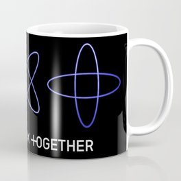 TXT - Crown - Tomorrow X Together Logo Coffee Mug