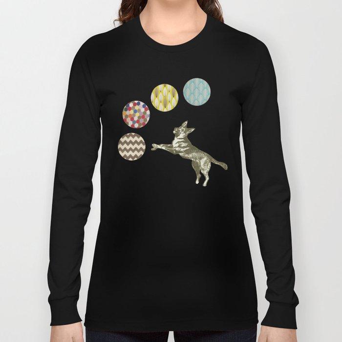 Ball Games Long Sleeve T-shirt