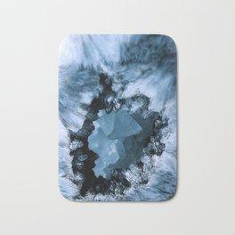 Crystal Blue Fantasy Bath Mat