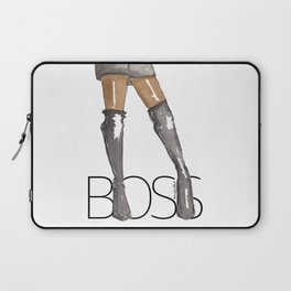 Boss Laptop Sleeve