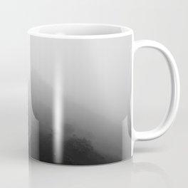 Into the Unknown Coffee Mug