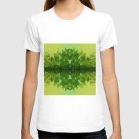 leaf T-shirts featuring Leaf by Cs025