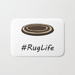 #RugLife Bath Mat