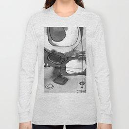 Magical Thinking No. 2O by Kathy Morton Stanion Long Sleeve T-shirt