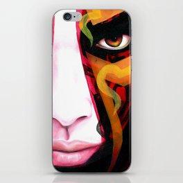 Kara iPhone Skin