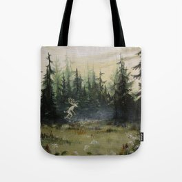 Selcouth Tote Bag