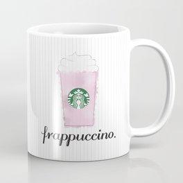 Frappuccino Coffee Mug