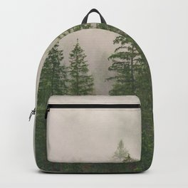 Morning Fog Backpack