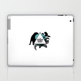 The jungle book - Bagheera panther Laptop & iPad Skin