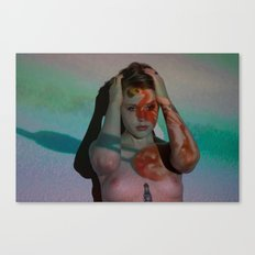 Elyssa Lovejoy No. 1 Canvas Print